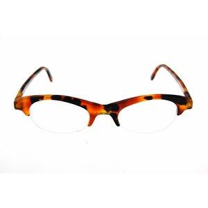 Arnold Booden bril 3717 kleur 113 mat