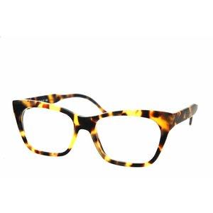 Arnold Booden bril 3662 kleur 126 mat