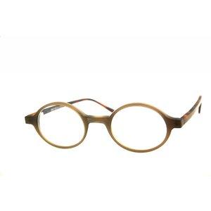 Arnold Booden bril 3623 kleur 58 1511 mat
