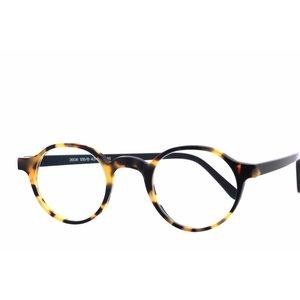 Arnold Booden bril 3606 kleur 126 6 mat