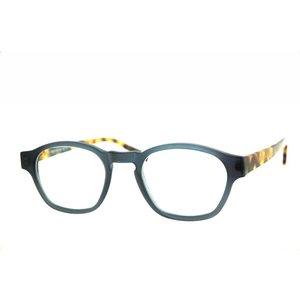 Arnold Booden bril 3519 kleur 26 126 mat
