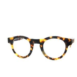 Arnold Booden bril 3251 kleur 126 mat