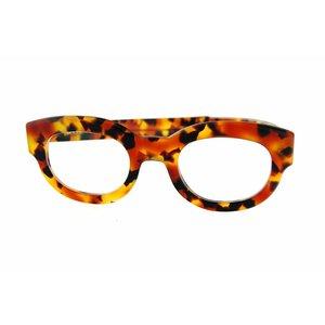 Arnold Booden bril 3249 kleur 113 mat