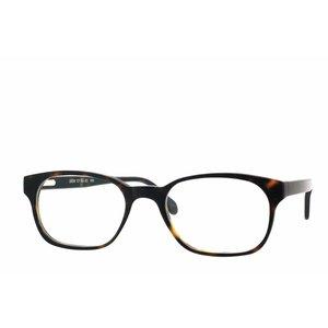 Arnold Booden bril 2806 kleur 101 mat
