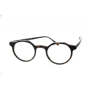 Arnold Booden bril 2012 kleur 101 glans