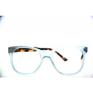 Arnold Booden bril 1092 kleur 46 126 mat