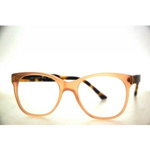 Arnold Booden bril 1092 kleur 43 126 mat