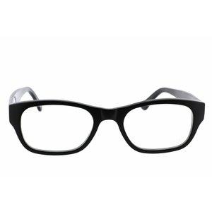 Arnold Booden bril 410 kleur 6 mat neus 20