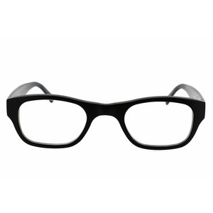 Arnold Booden bril 410 kleur 6 mat neus 26