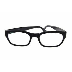 Arnold Booden bril 409 kleur 6 mat