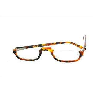 Arnold Booden bril 310 kleur 113 mat