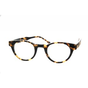 Arnold Booden bril 199 kleur 113 glans
