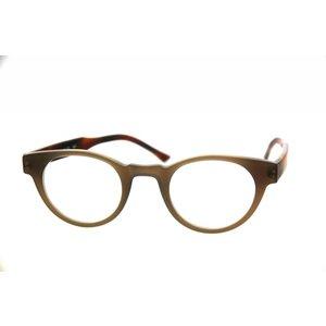 Arnold Booden bril 199 kleur 58 1511 mat