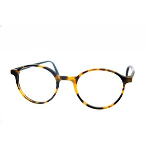 Arnold Booden bril 187 kleur 126 6 glans