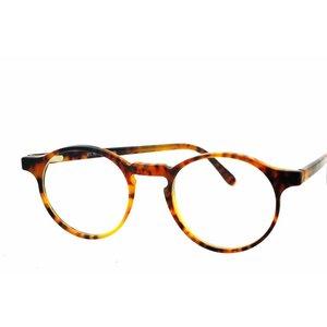 Arnold Booden bril 121 kleur 111 glans