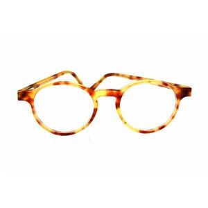 Arnold Booden bril 120 kleur 129 mat