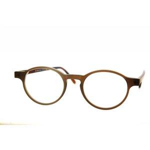 Arnold Booden bril 120 kleur 58 1511 mat
