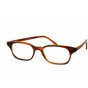Arnold Booden bril 118 kleur 141 mat