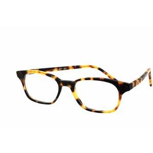 Arnold Booden bril 118 kleur 126 mat