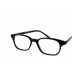 Arnold Booden bril 118 kleur 6 mat