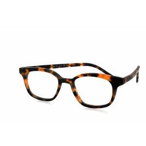 Arnold Booden bril 110 kleur 126 mat