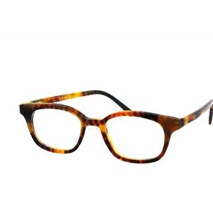 Arnold Booden bril 110 kleur 111 mat