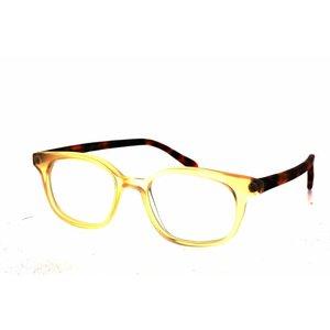 Arnold Booden bril 110 kleur 61 113 mat