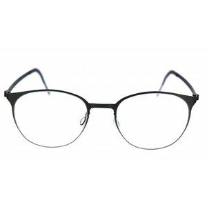 Lindberg lunettes de Panto 9556 Rim titane couleur U9 différentes tailles