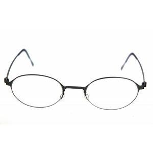 Lindberg lunettes ovales 9535 Rim titane couleur U9 différentes tailles