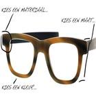 custom glasses