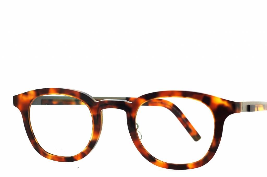 lindberg 1237 glasses acetate color ad43 different sizes