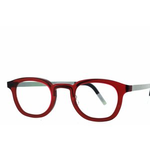 Lindberg 1237 glasses Acetate color AD42 different sizes