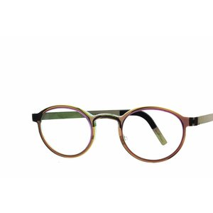 Lindberg 1014 glasses Acetate color AB01 different sizes