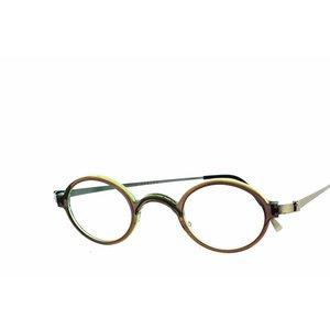 Lindberg 1011 verres Acétate AA69 de couleur différentes tailles