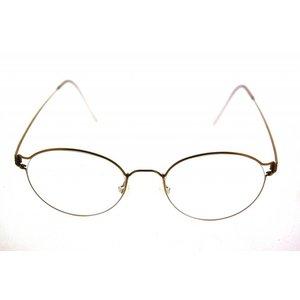 Lindberg bril Panto Rim Titanium kleur PGT verschillen maten