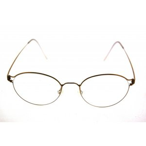 Lindberg Panto glasses Rim Titanium color PGT different sizes