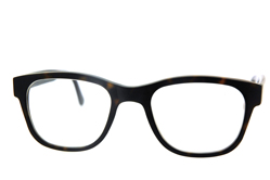 Arnold Booden glasses on size 26