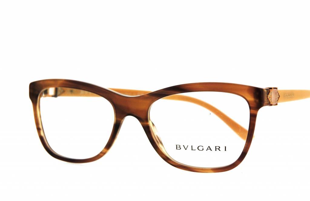 Bvlgari glasses 4101B color 5240 - Arnold Booden
