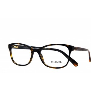 Chanel glasses 3313 color 714 sizes 52/16 and 54/16