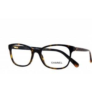 Chanel verres 3313 couleur 714 tailles 52/16 et 54/16