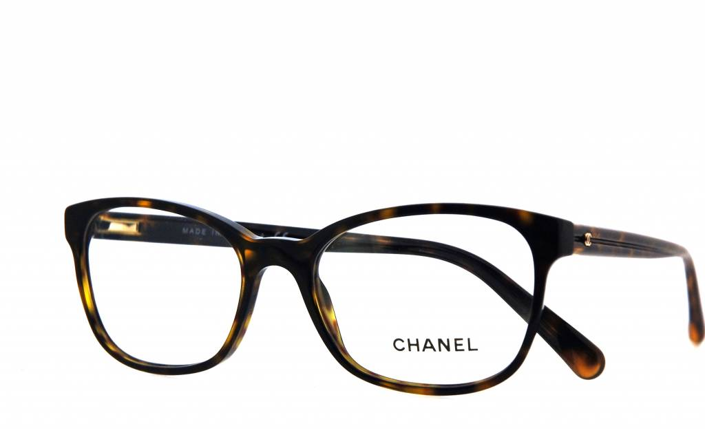381d86d07fc0 Chanel glasses 3313 color 714 sizes 52/16 and 54/16 - Arnold Booden
