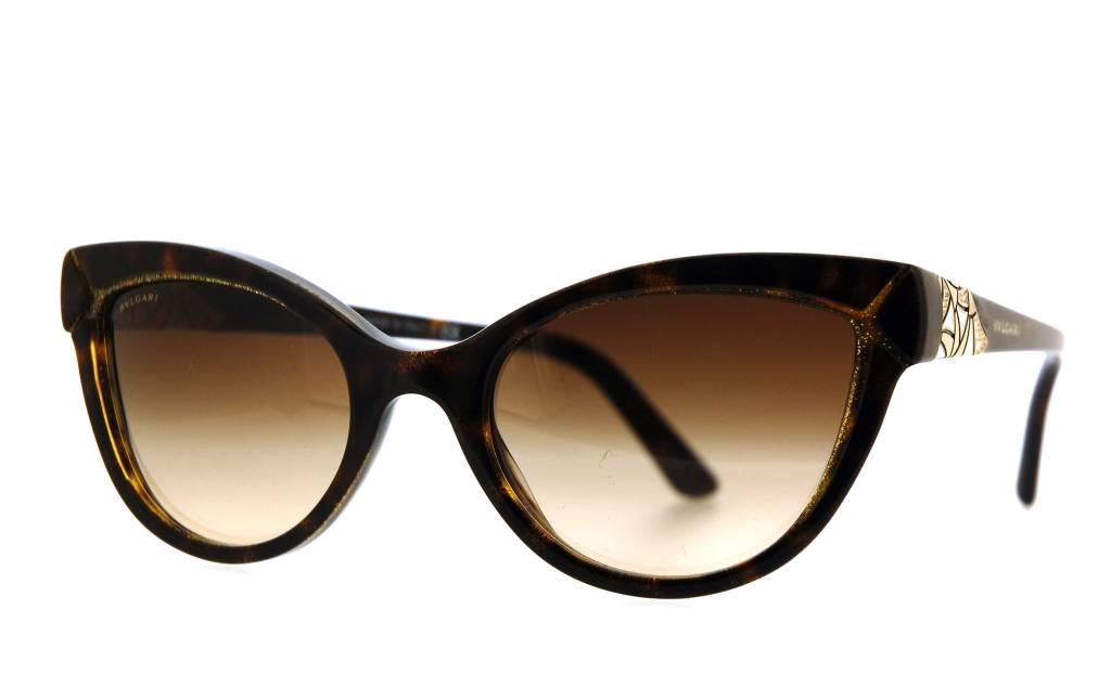 65fcef6081c0 Bvlgari la couleur des lunettes de soleil 8156B 5353 13 -