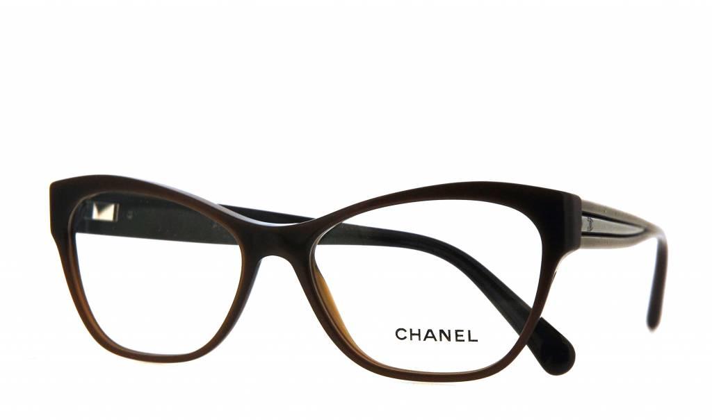 c3760d8e6e257f Chanel bril 3307 kleur 501 maat 53 16 en 55 16 - Arnold Booden