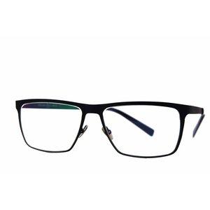 Atelier Vingt - Deux Atelier Vingt-Deux Bril Smart color CA maat 57 15 Titanium