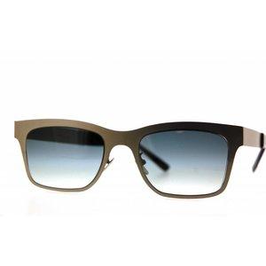 Atelier Vingt - Deux Sunglasses Atelier Vingt-Deux Take-Off color MGR Titanium