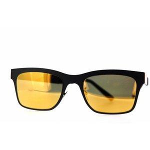 Atelier Vingt - Deux zonnebril Atelier Vingt-Deux Take-Off color CA Titanium