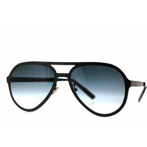 Atelier Vingt - Deux zonnebril Atelier Vingt-Deux Pilot Light color CA 2 Titanium