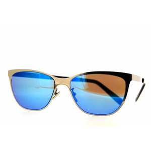 Atelier Vingt - Deux sunglasses Atelier Vingt-Deux Kitty color Titanium PT