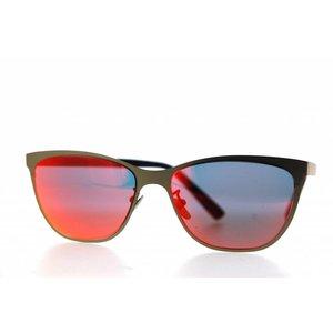 Atelier Vingt - Deux sunglasses Atelier Vingt-Deux Kitty color MRG Titanium