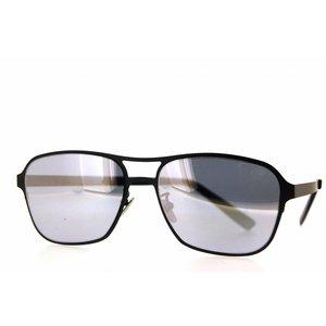 Atelier Vingt - Deux Aviator sunglasses Atelier Vingt-Deux color CA 3 Titanium